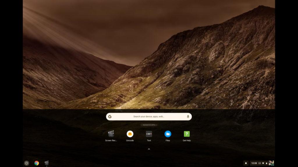 ChromeOS,Chromebooks