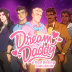 twitch bait,dream daddy