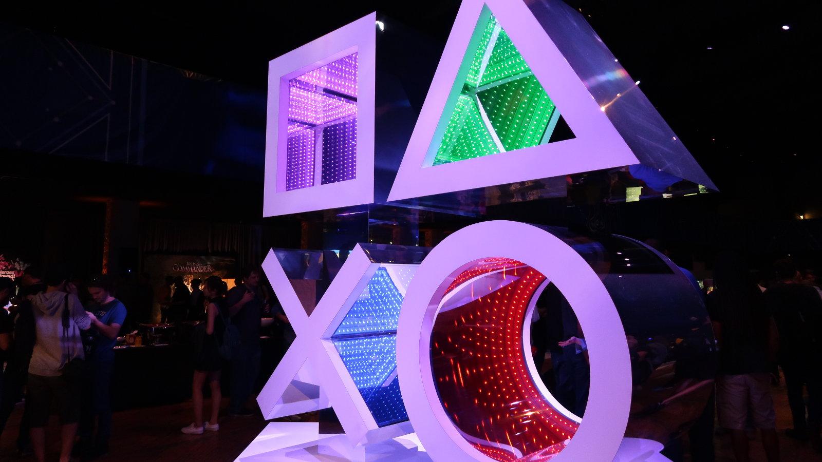 E3 2017,pippa tshabalala