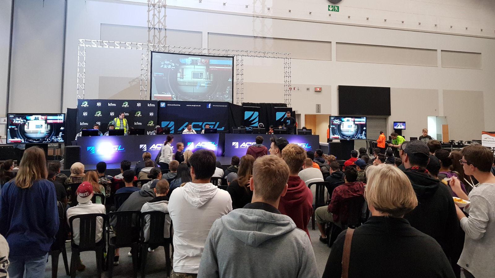 EGE 2017,EGE,gaming