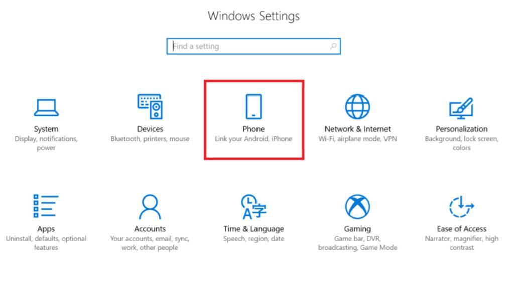 Windows 10,smartphone,