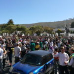 Zuma,protest,hadlee