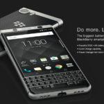 BlackBerry KeyOne,BlackBerry