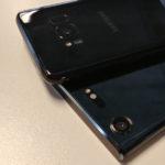Galaxy S8,XZ Premium,galaxy s9