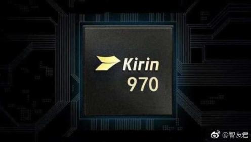 Kirin 970,huawei