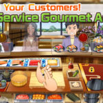 meshi quest,mobile games