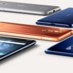 Nokia 8,
