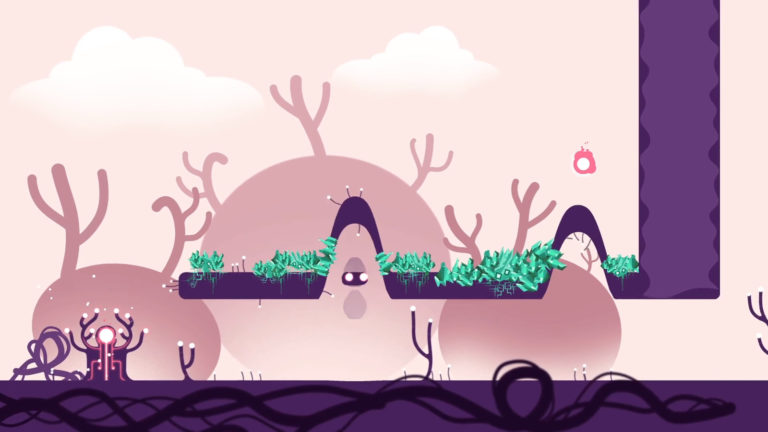 premier niveau puzzle game sur steam semblance
