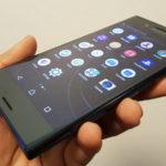 Xperia XZ Premium,xperia,smartphones
