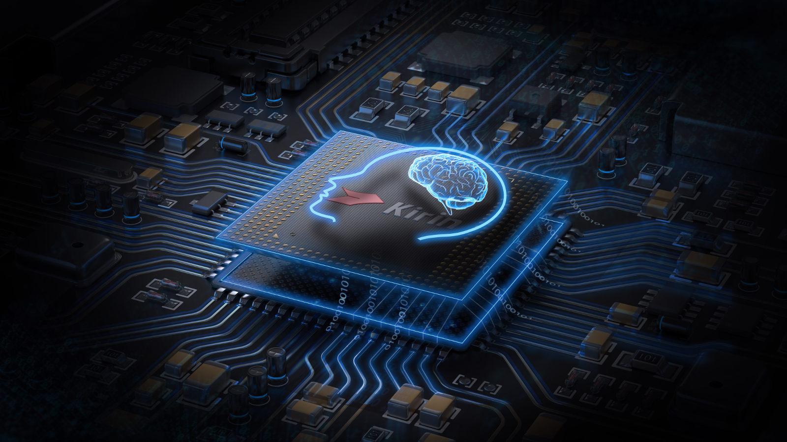 Huawei Kirin 970,Kirin 970,Kirin,ai chips