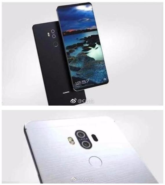 mate 10,huawei,Huawei Mate 10