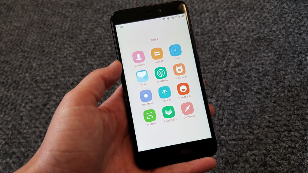 Xiaomi Redmi 4A vs Redmi 4X: which should you buy? - Gearburn