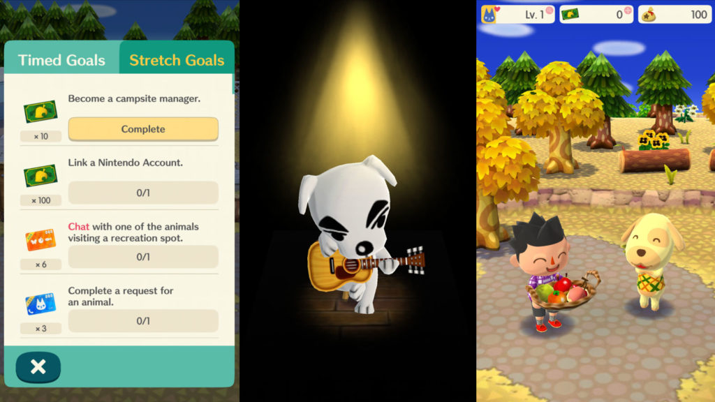 animal crossing: pocket camp,animal crossing,mobile games