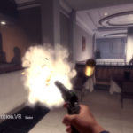 psvr,blood and truth
