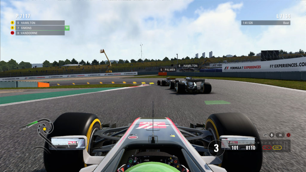 F1 2017 review: everyone gets a grid penalty - Gearburn
