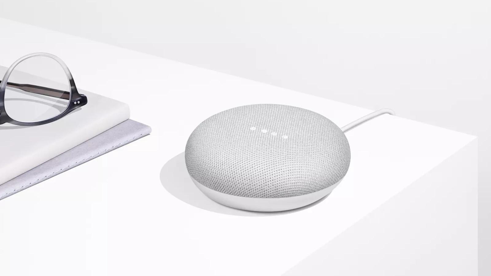 google home mini,google hardware,official image