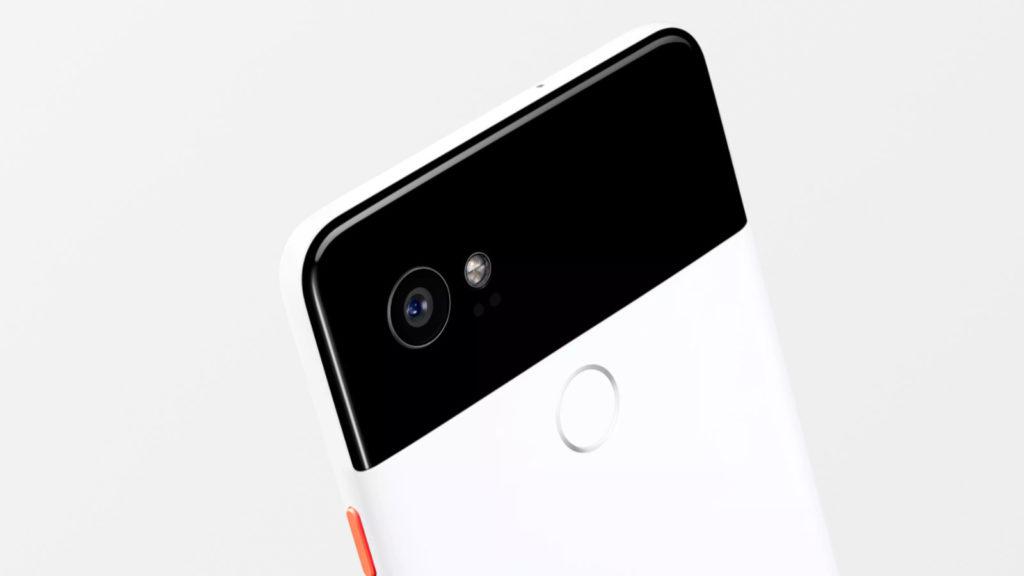 Google Pixel 2,smartphones