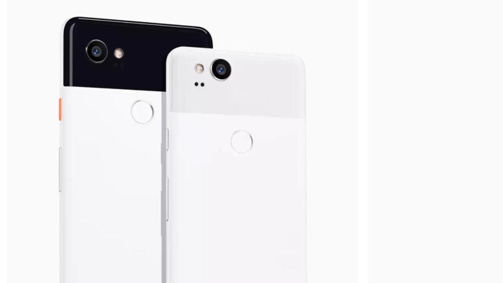 Google,Pixel 2,pixel 2 xl,pixel 2