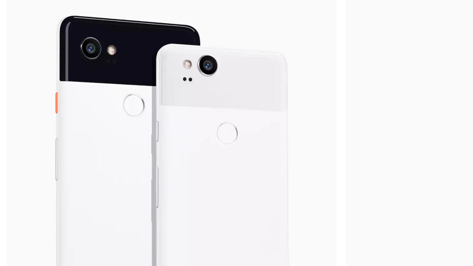 Google,Pixel 2,pixel 2 xl