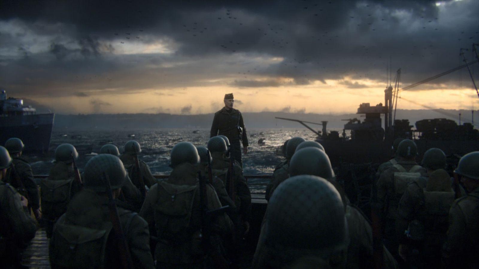 Call of Duty WW2 screenshot 003
