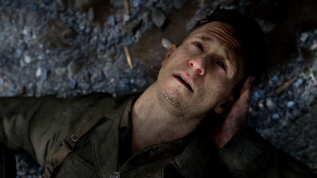 Call of Duty WW2 screenshot 006