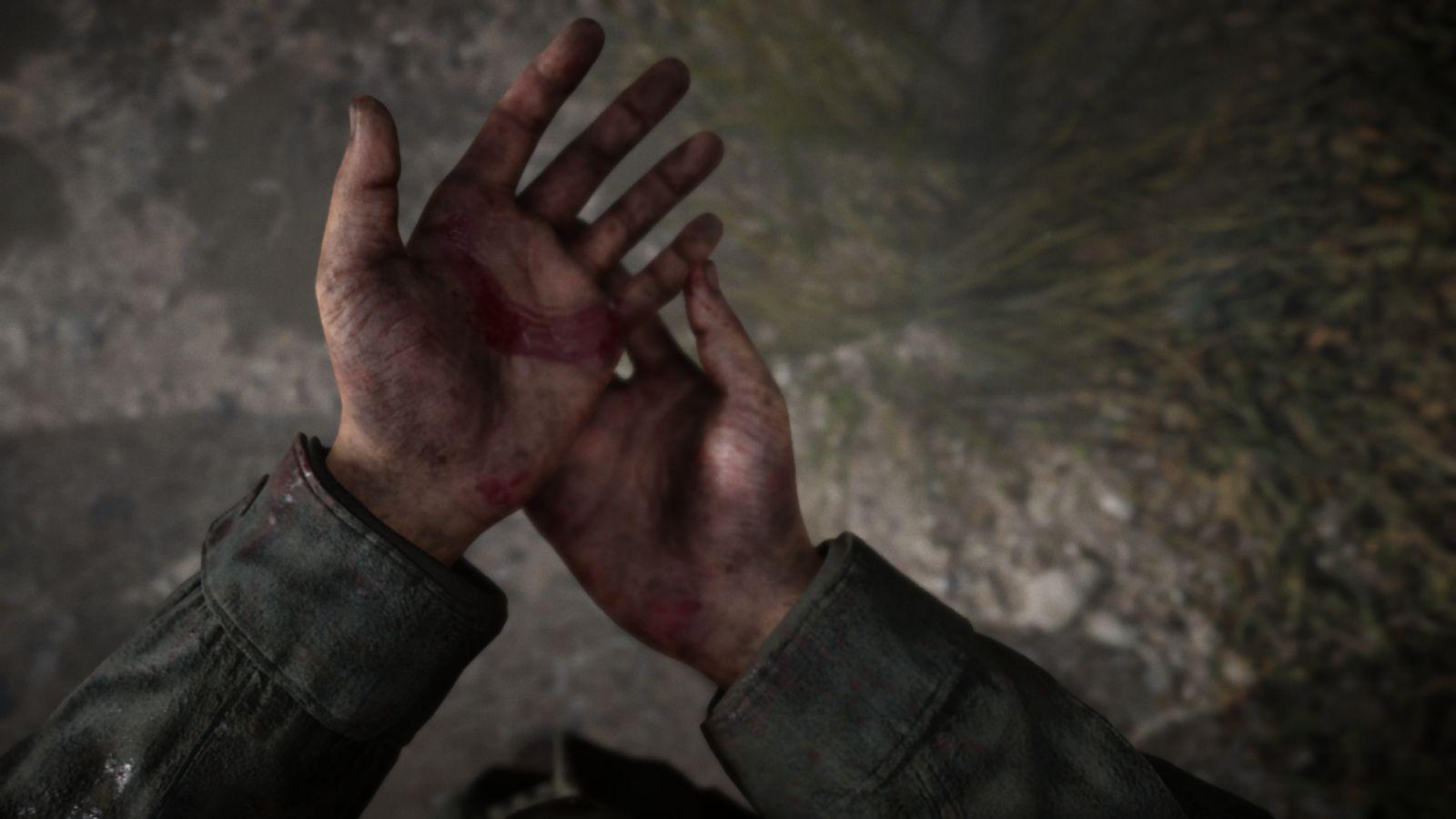 Call of Duty WW2 screenshot 007