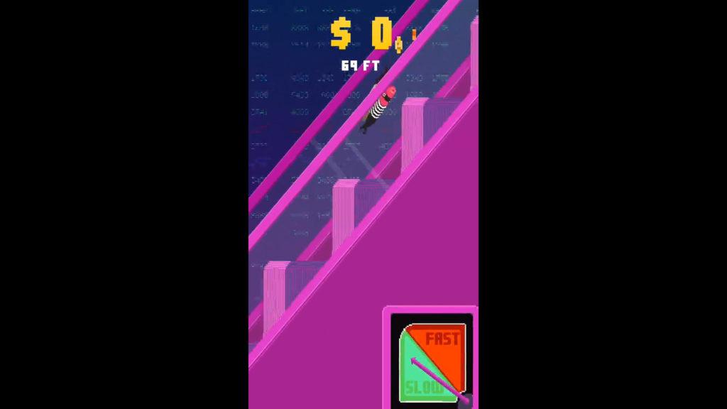 corporate salmon,mobile games