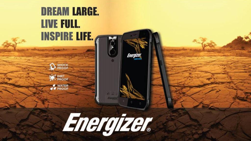 energizer,smartphones