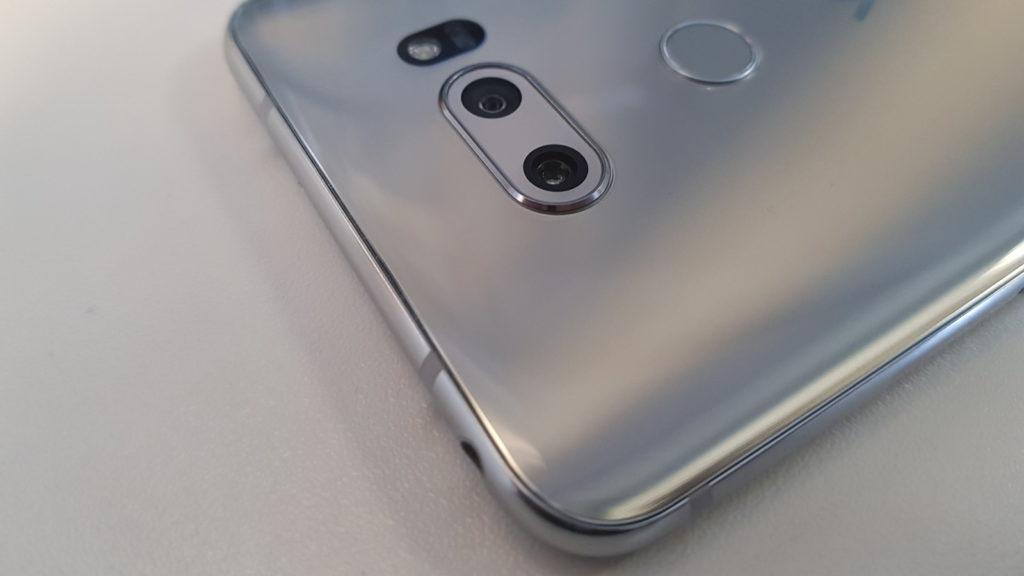 LG V30,LG V30+,mwc 2018