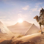 Assassin's Creed Origins,gaming gifts