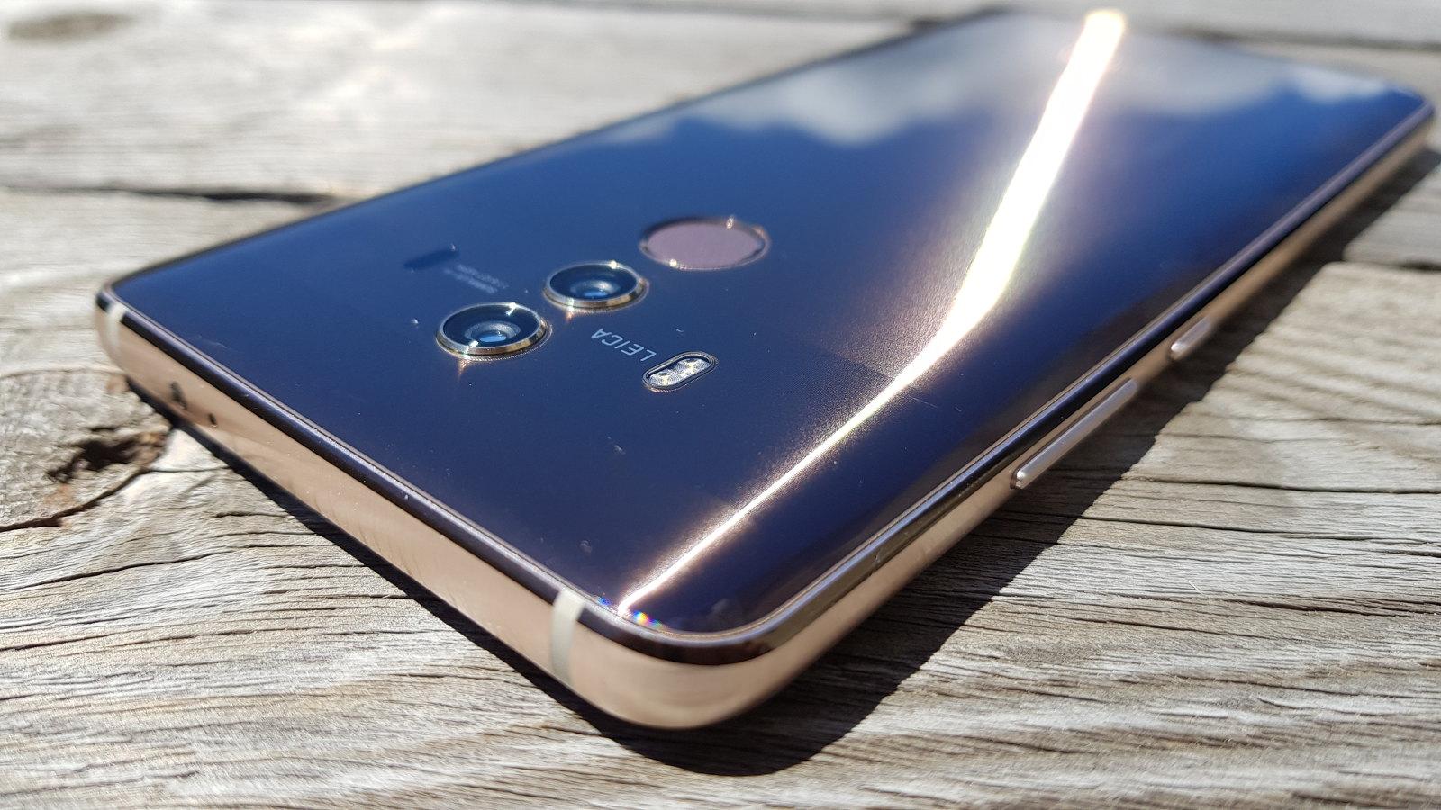 Spec comparison: Huawei Mate 10 Pro vs iPhone X [Sponsored