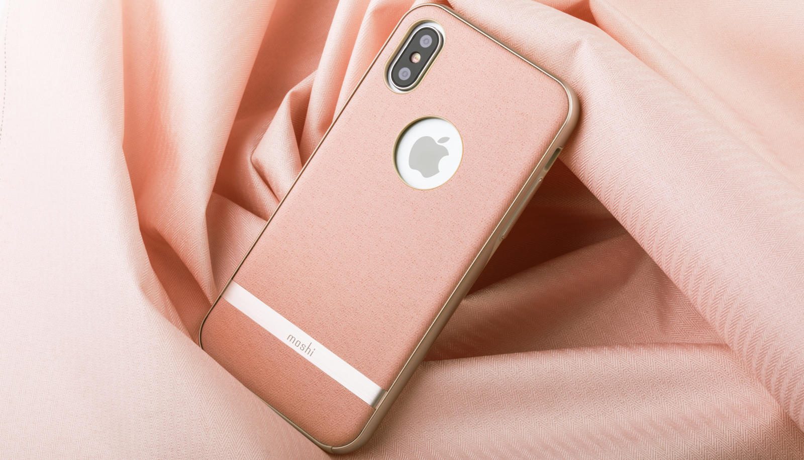 moshi iphone x cover
