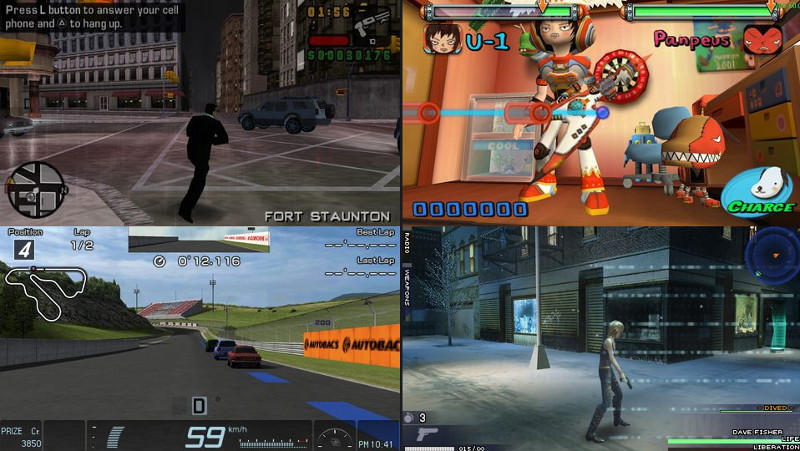 good games to emulate on android
