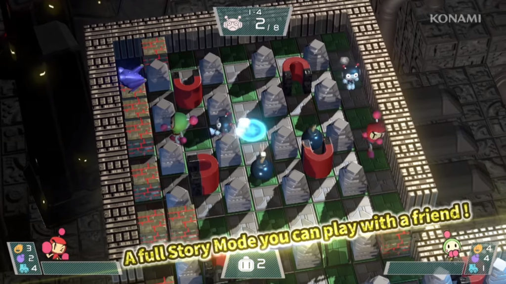 local multiplayer games