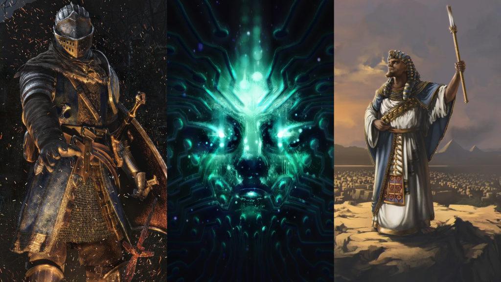 video game remakes,wiehahn diederichs