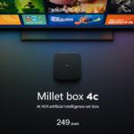 Xiaomi Mi Box 4C,Xiaomi Mi Box 4,Mi Box