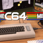 Commodore 64, c64 mini