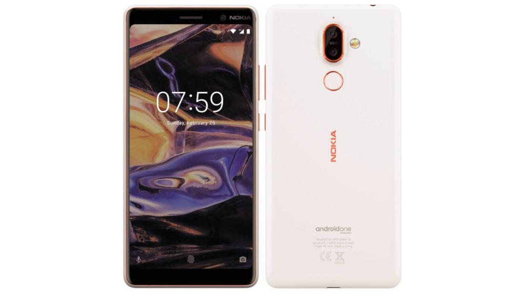 Nokia 7 Plus,nokia,hmd global