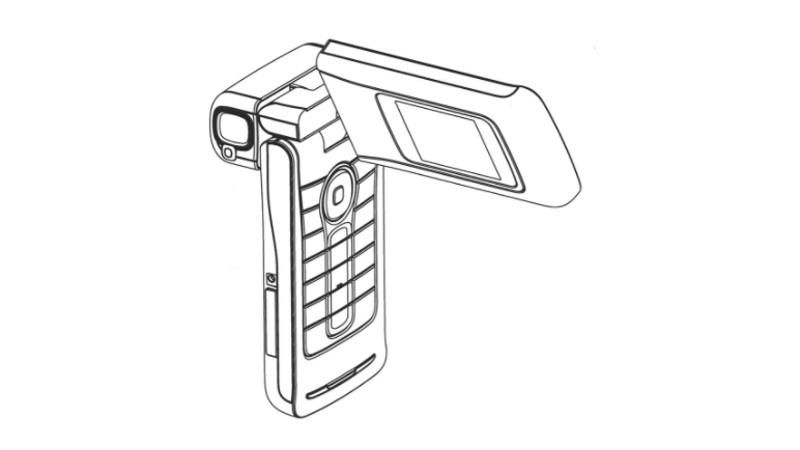 nokia n93 patent euipo