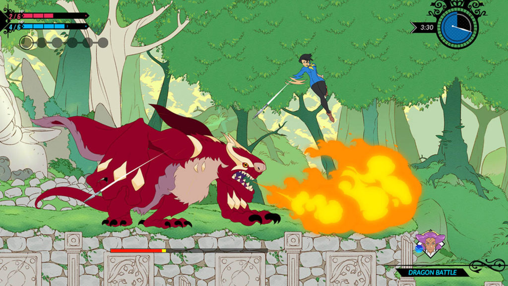 better late than never - battle chef brigade