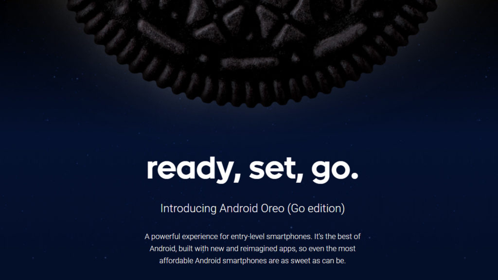 android go smartphones,android go