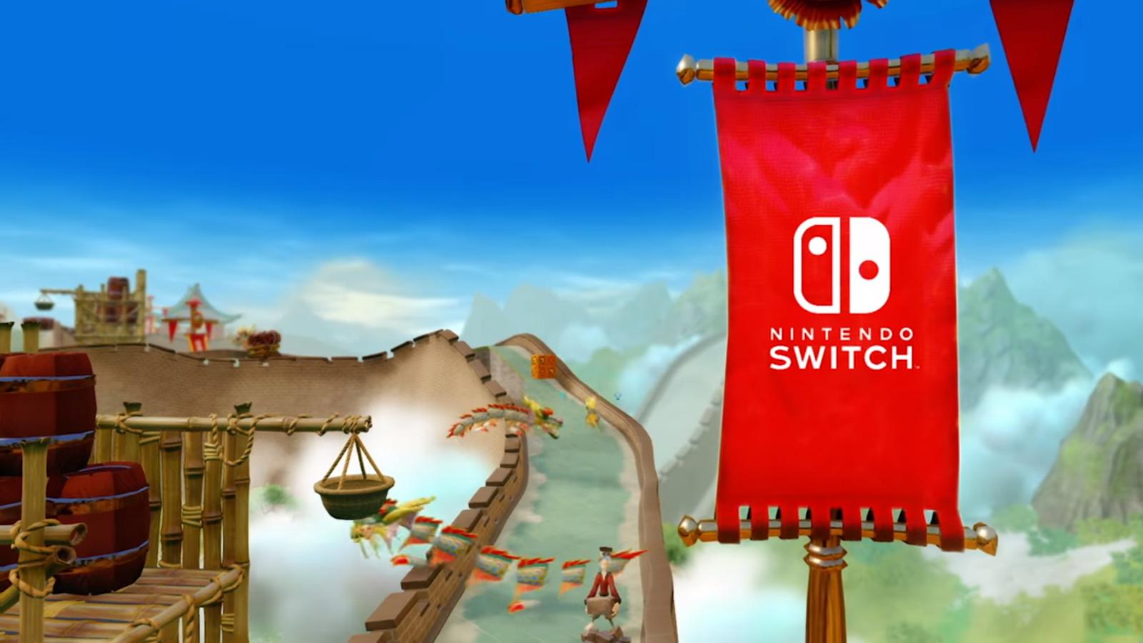 Crash Bandicoot N Sane Trilogy Set For Switch Pc X1 Gearburn