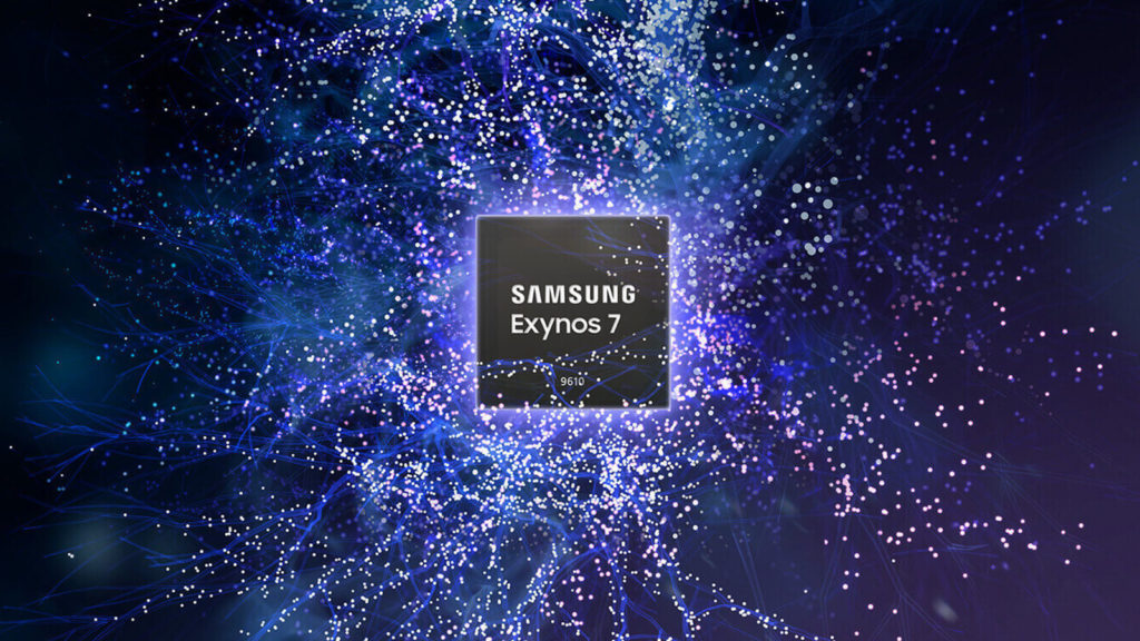 Exynos 9610: a rival to Snapdragon 660, Helio P60? - Gearburn