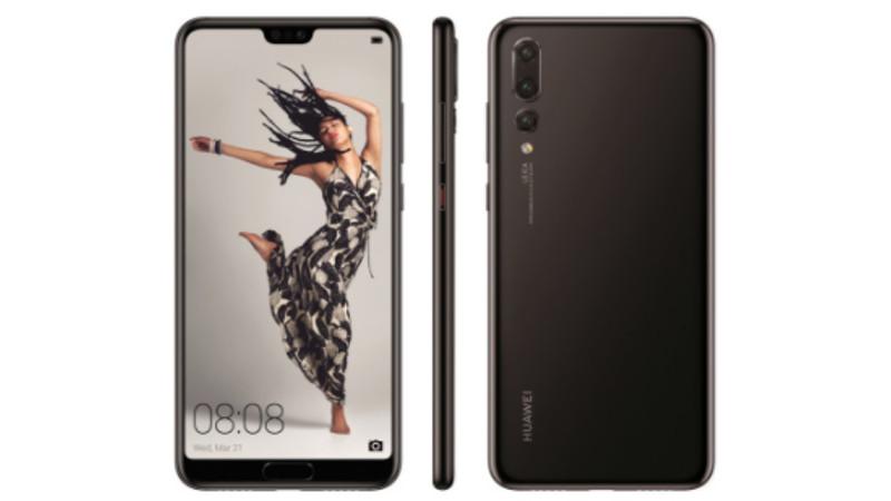 Huawei,P20,huawei p20,evleaks,evan blass