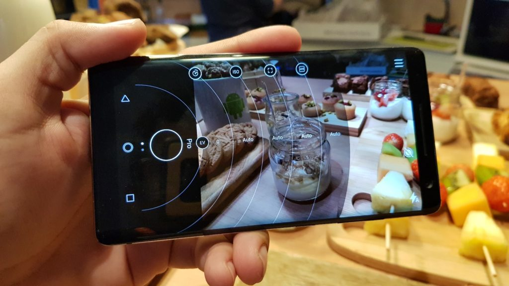 nokia 8 sirocco,nokia,smartphones