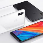 xiaomi mi mix 2S feature