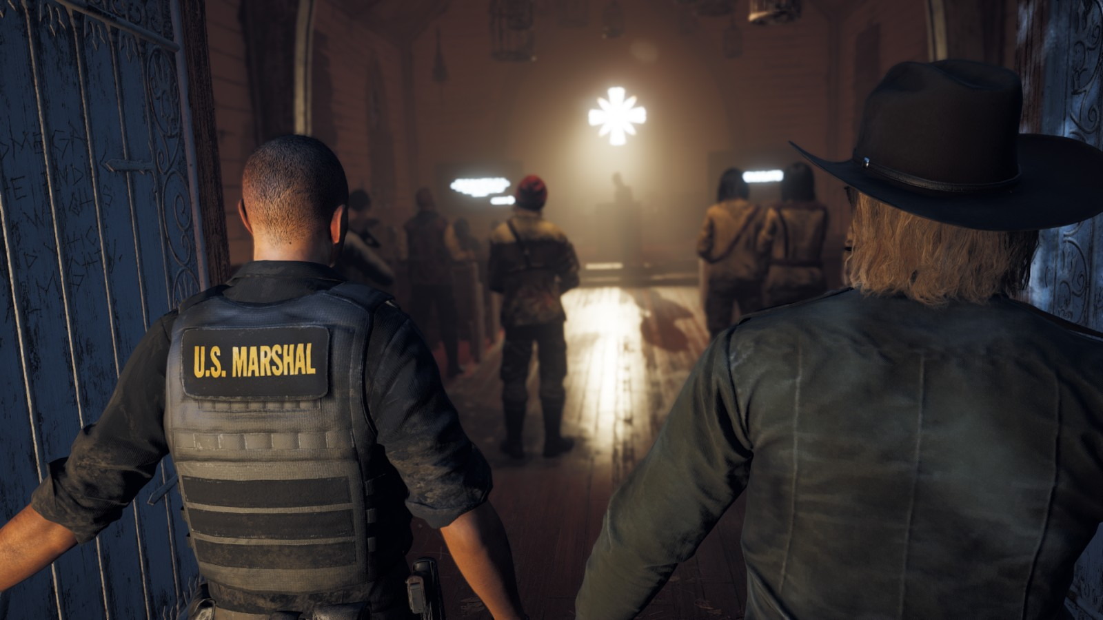 Far Cry 5 review screenshot 002