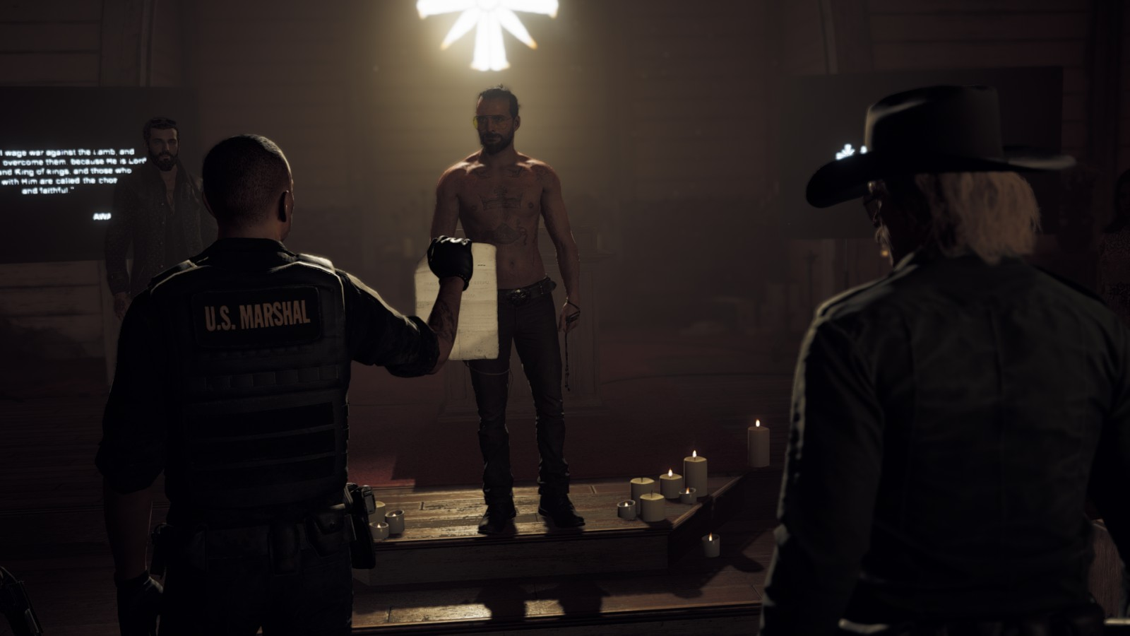 Far Cry 5 review screenshot 003