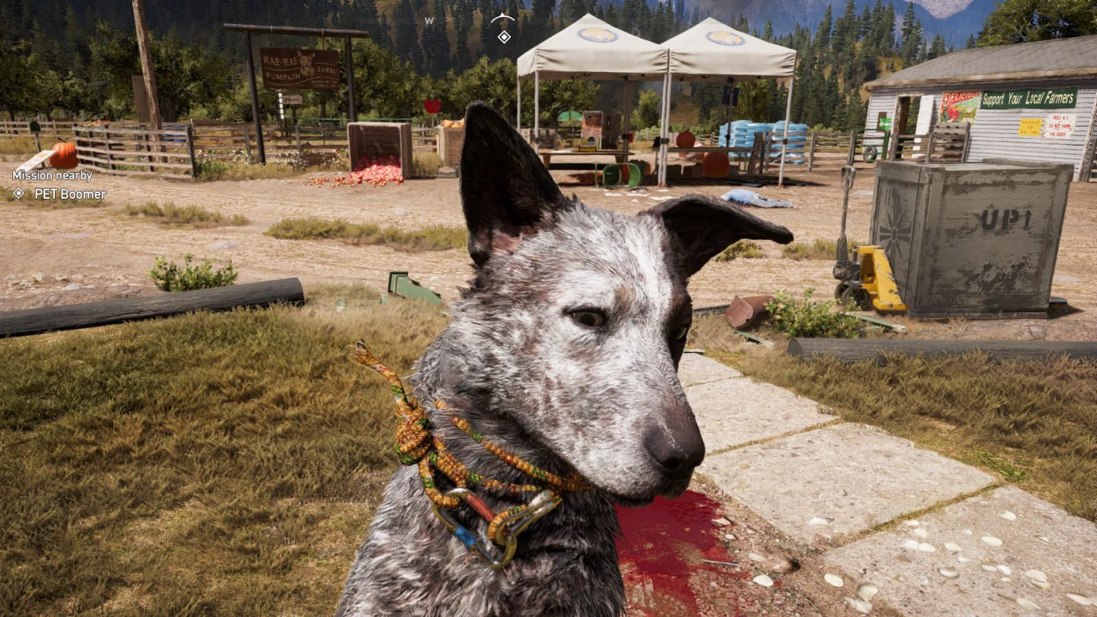 Far Cry 5 review screenshot 007