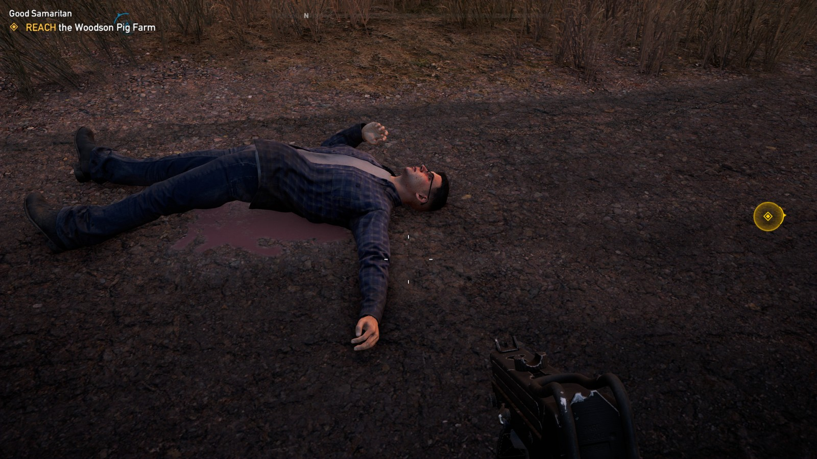 Far Cry 5 review screenshot 015